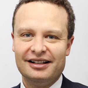 Dr Robert Irlicht