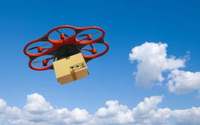 Chemist Warehouse tests drone deliveries