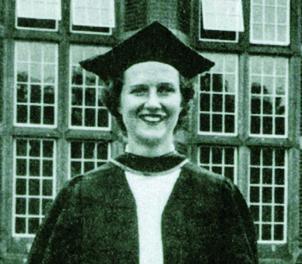 Margaret Holland