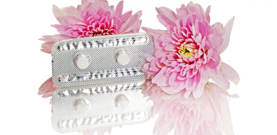 contraception concept