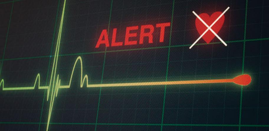 cardiology alert