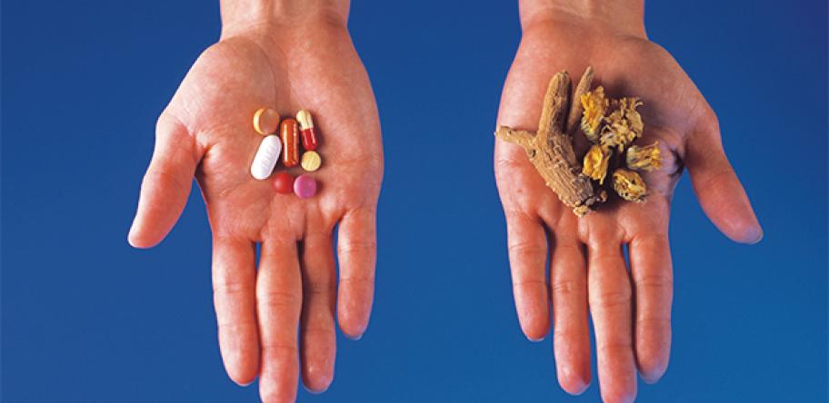 complementary medicines