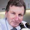Dr Rod Gillespie
